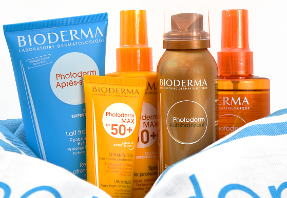 Bioderma-Photoderm-Competition