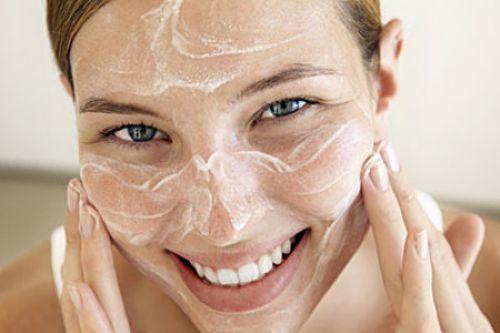 homemeade-facial-scrub